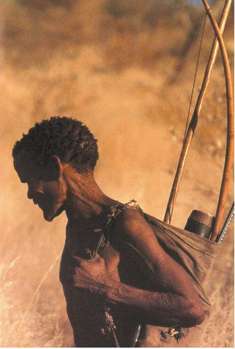 chasseur Bushmen